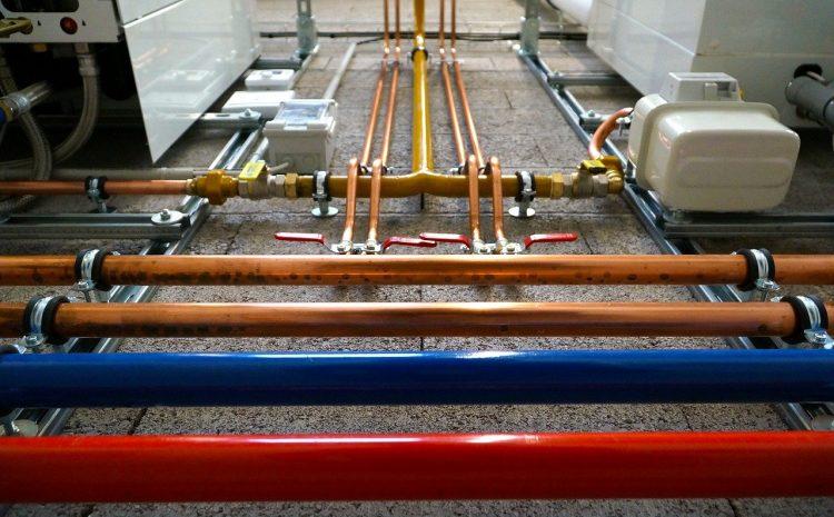 Siguranta instalatiei de utilizare a gazelor naturale